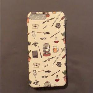 Harry Potter IPhone case